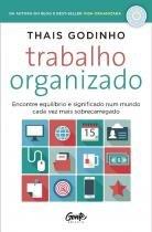 Livro - Trabalho Organizado -