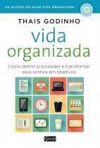 Livro - Vida organizada -