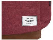 """Mochila para Notebook até 15,6"""" Targus Strata II - Borgonha"""
