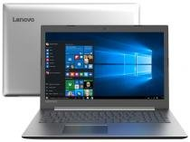 "Notebook Lenovo Ideapad 330 Intel Core i7 8GB 1TB - 15,6"" Full HD Placa de Vídeo 2GB Windows 10"
