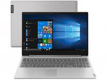 "Notebook Lenovo Ideapad S145 Intel Dual Core - 4GB 500GB 15,6"" Windows 10 Home"