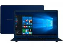 "Notebook Multilaser Legacy Air Intel Dual Core  - 4GB SSD 32GB 13,3"" Full HD Windows 10"