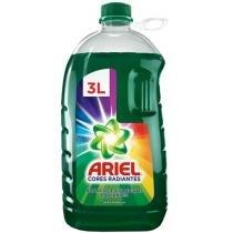 Sabão Líquido Ariel Clássico - 3L