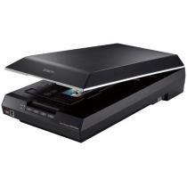 Scanner de Mesa Epson Perfection V550 Colorido  6400dpi
