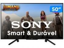 """Smart TV LED 50"""" Sony KDL-50W665F Full HD - Wi-Fi HDR 2 HDMI 2 USB"""