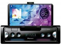 Som Automotivo Pioneer MP3 AM/FM Bluetooth - USB SPH-C10BT
