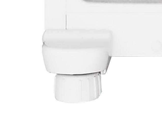 Foto 24 - Geladeira Consul Frost Free 300L - Facilite CRB36ABANA Branco