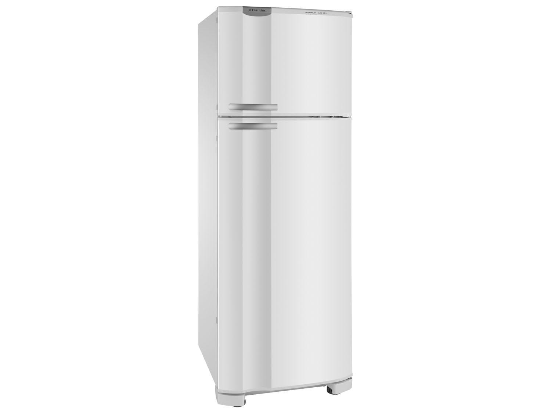 Refrigerador Electrolux Duplex DC49A com Sistema Multiflow 462L - Branco - 110V