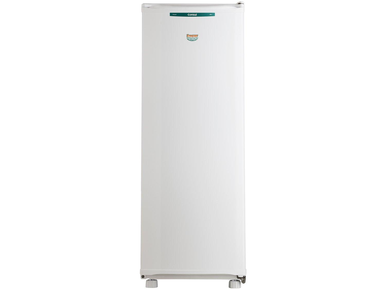 Freezer Vertical Consul CVU18GB 1 Porta - 121L - 220V - 2