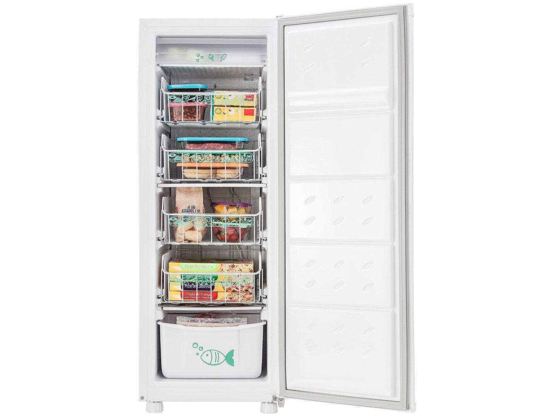 Freezer Vertical Consul CVU18GB 1 Porta - 121L - 220V - 4