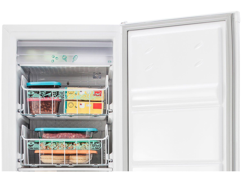 Freezer Vertical Consul CVU18GB 1 Porta - 121L - 220V - 6
