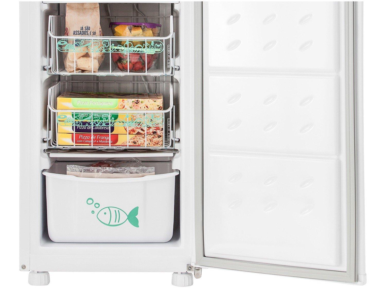 Freezer Vertical Consul CVU18GB 1 Porta - 121L - 220V - 8