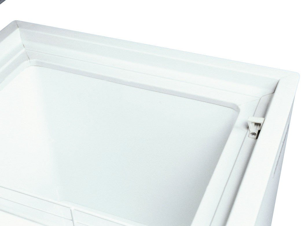 Freezer e Refrigerador Horizontal Dupla Ação 2 tampas 546 litros DA550 – Metalfrio - 220v - Branco - 6
