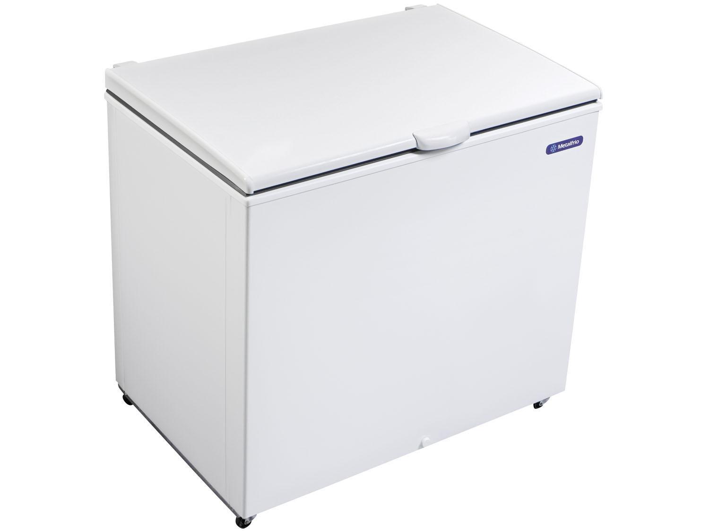 Freezer e Refrigerador Horizontal Metalfrio DA302 - 293L - 110v