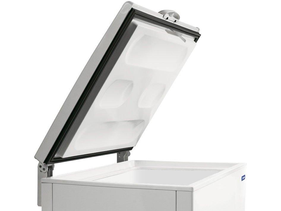 Freezer e Refrigerador Horizontal Metalfrio DA302 - 293L - 110v - 3