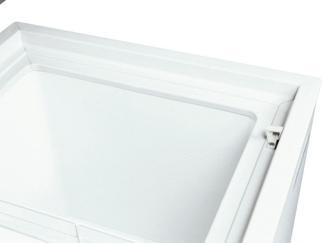 Freezer e Refrigerador Horizontal Metalfrio DA302 - 293L - 110v - 6