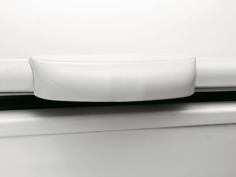 Freezer e Refrigerador Horizontal Metalfrio DA302 - 293L - 110v - 9