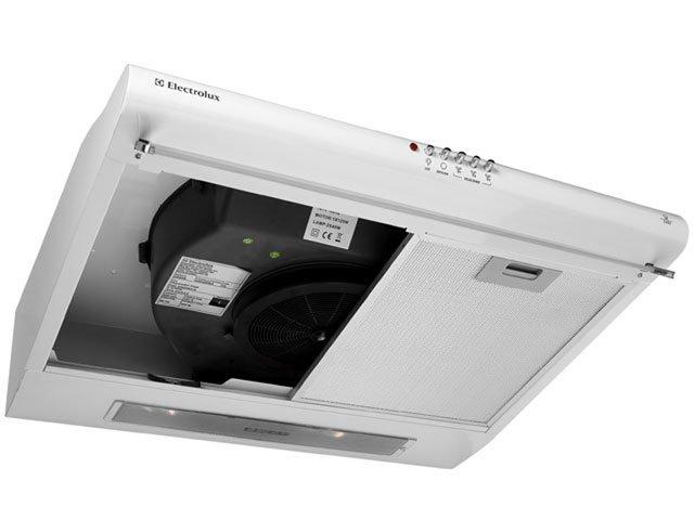 Depurador de Ar Electrolux DE60B - 60 cm - 110V - 4