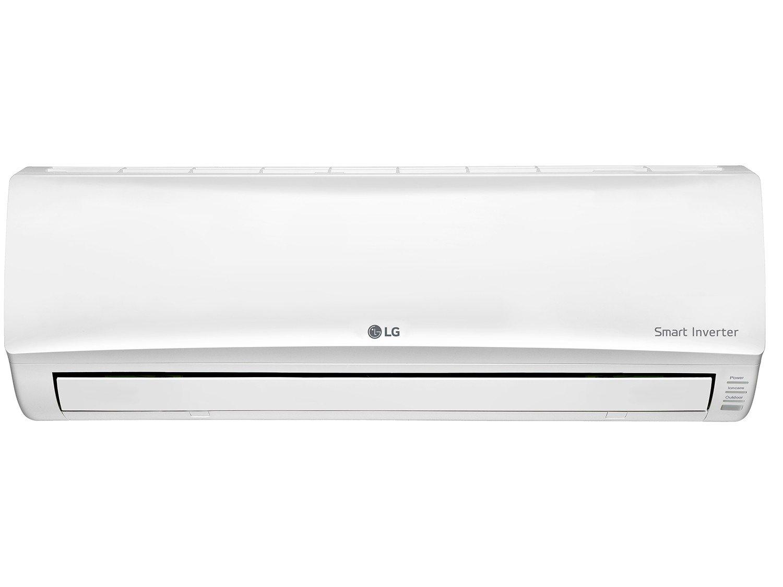 b52b9b931 ... Foto 2 - Ar-condicionado Split LG Inverter 22000 BTUs - Quente Frio  USNW242CSG3 ...