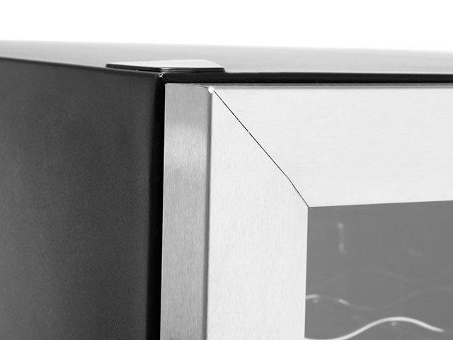 Foto 6 - Adega Climatizada Suggar 27 Garrafas Toulouse - com Compressor Controle Digital de Temperatura