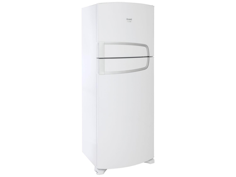Refrigerador Consul CRM54BB com Filtro Bem Estar 441L - Branco - 220V
