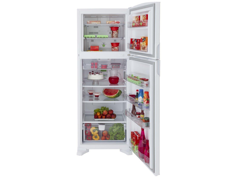 Refrigerador Consul CRM54BB com Filtro Bem Estar 441L - Branco - 220V - 8