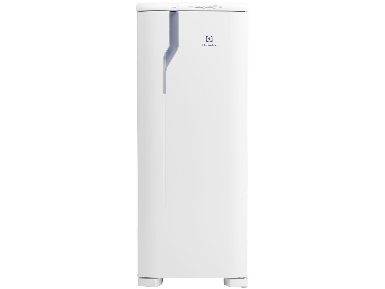 Refrigerador Electrolux Degelo Prático RE31 com Controle de Temperatura 240L- Branco - 110v - 6