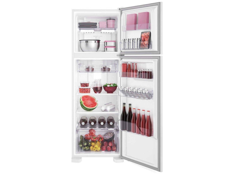 Refrigerador Electrolux DFN41 Frost Free com Painel de Controle Externo 371L - Branco - 127V - 9
