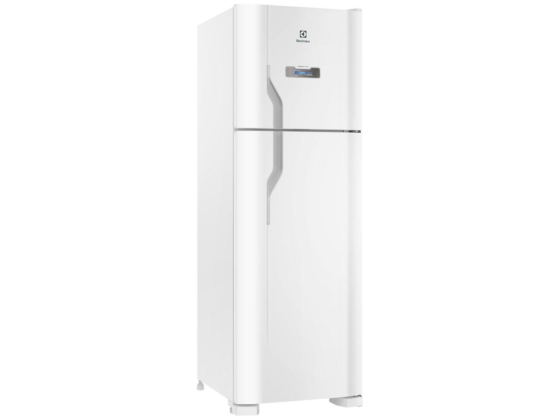 Foto 3 - Geladeira/Refrigerador Electrolux Frost Free - Duplex 371L DFN41 Branca