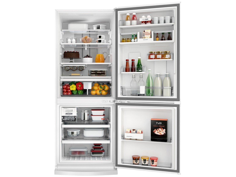Refrigerador Brastemp Inverse BRE57AB Frost Free com Espaço Adapt 443L - Branco - 127V - 9