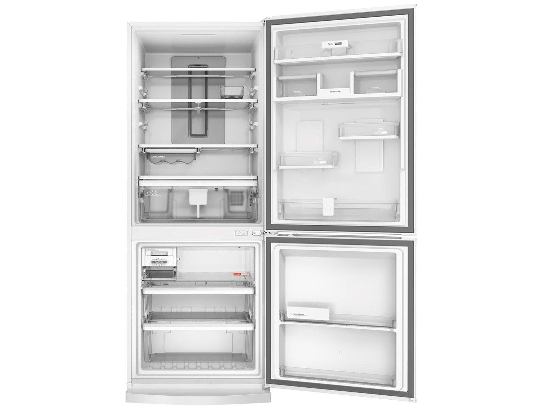 Refrigerador Brastemp Inverse BRE57AB Frost Free com Espaço Adapt 443L - Branco - 127V - 12