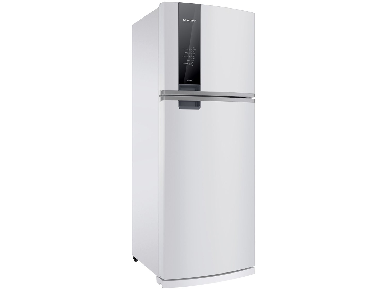 Refrigerador Brastemp BRM56AB Frost Free com Turbo Ice 462L - Branco - 220V