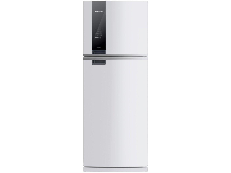 Refrigerador Brastemp BRM56AB Frost Free com Turbo Ice 462L - Branco - 220V - 3