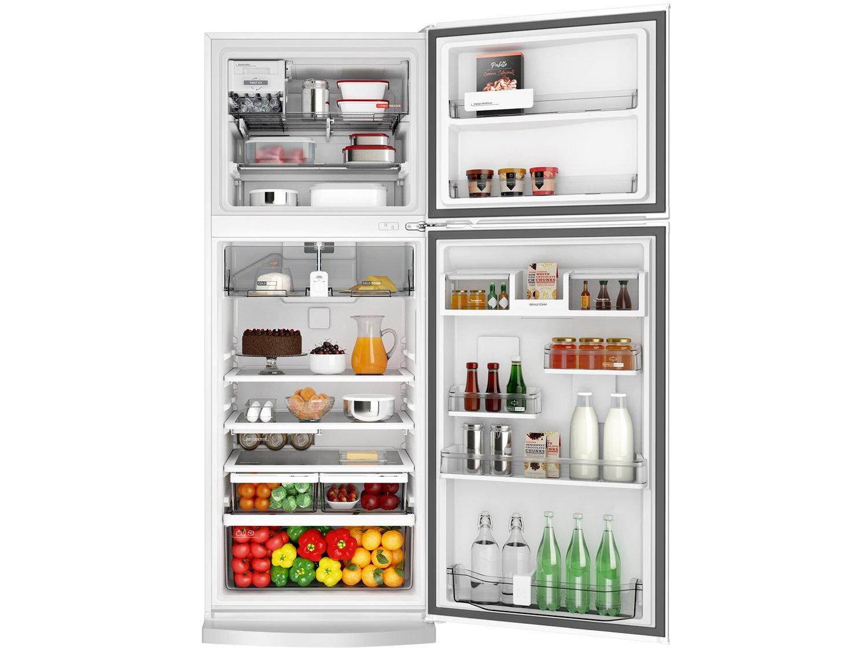 Refrigerador Brastemp BRM56AB Frost Free com Turbo Ice 462L - Branco - 220V - 6