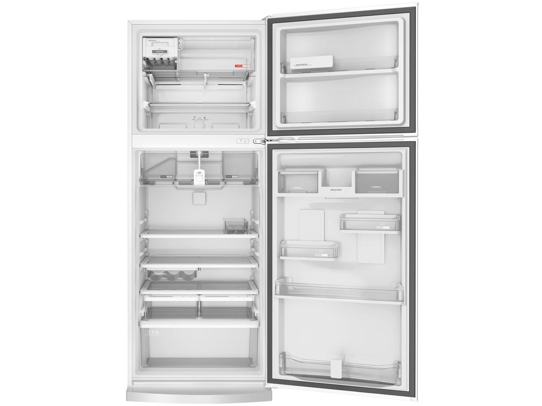 Refrigerador Brastemp BRM56AB Frost Free com Turbo Ice 462L - Branco - 220V - 9