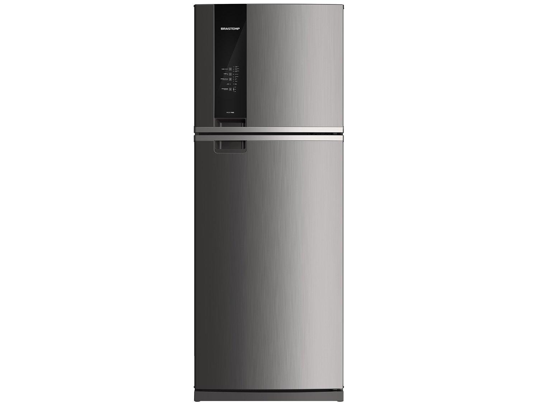 Refrigerador Brastemp BRM56AK Frost Free com Espaço Adapt 462L – Evox - 220V - 3