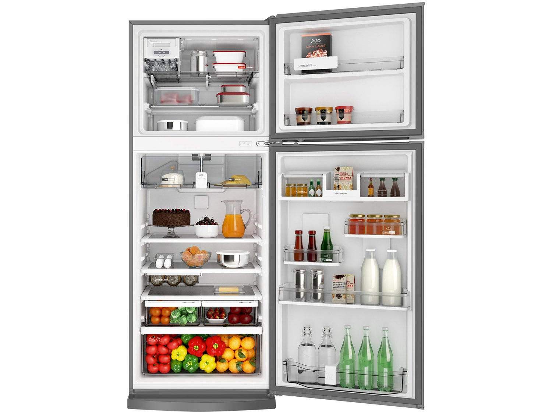 Refrigerador Brastemp BRM56AK Frost Free com Espaço Adapt 462L – Evox - 220V - 9