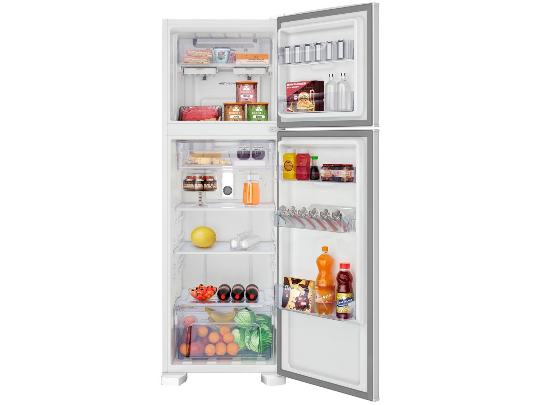 Geladeira/Refrigerador Continental Frost Free - Duplex Branca 370L TC41 - 220 V - 3