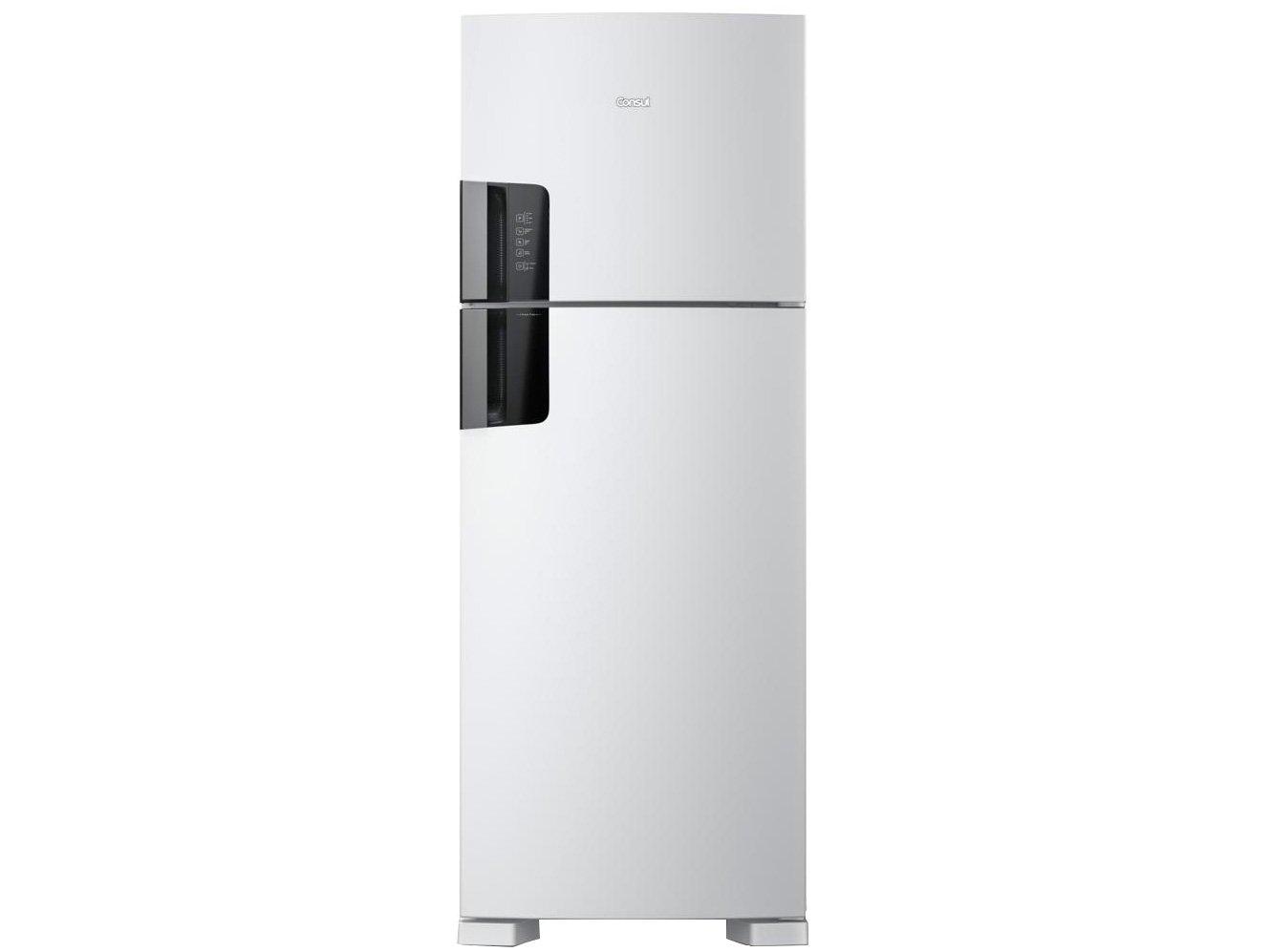 Geladeira/Refrigerador Consul Frost Free - Duplex Branco 450L CRM56HB - 110 V