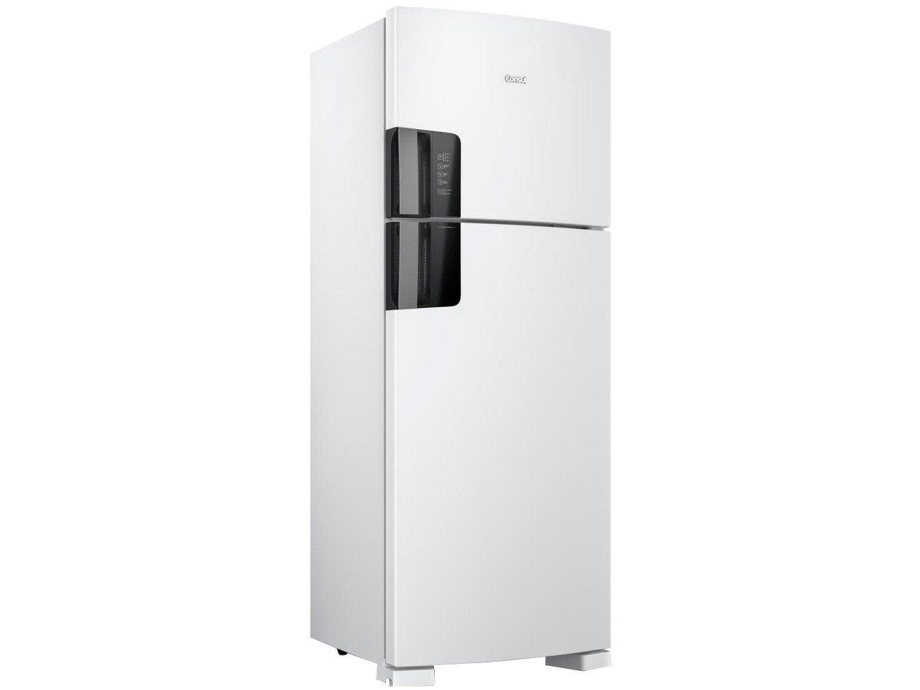 Geladeira/Refrigerador Consul Frost Free - Duplex Branco 450L CRM56HB - 110 V - 3