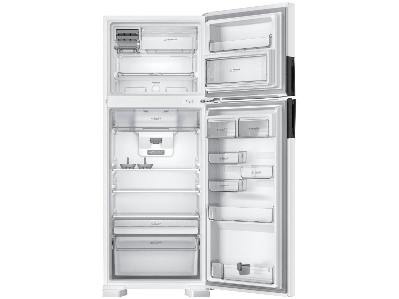 Geladeira/Refrigerador Consul Frost Free - Duplex Branco 450L CRM56HB - 110 V - 4