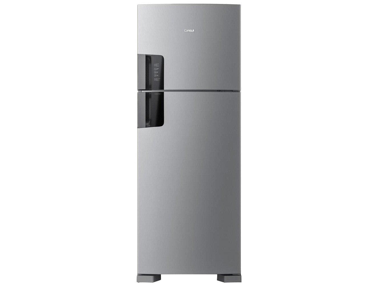 Geladeira/Refrigerador Consul Frost Free - Duplex 450L CRM56HK - 220 V