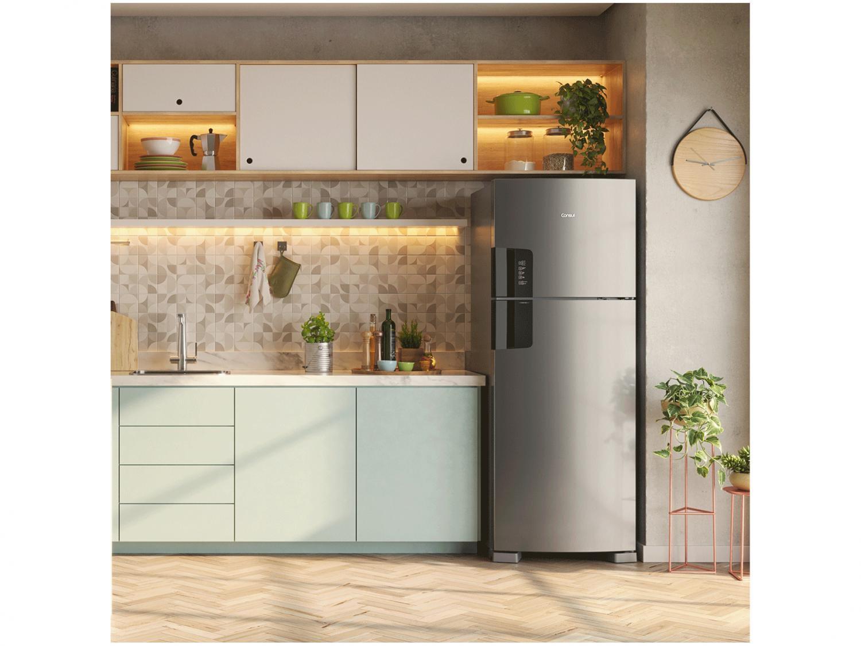 Geladeira/Refrigerador Consul Frost Free - Duplex 450L CRM56HK - 220 V - 2