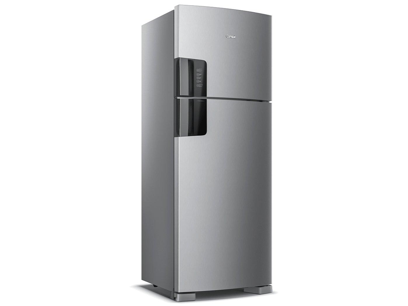 Geladeira/Refrigerador Consul Frost Free - Duplex 450L CRM56HK - 220 V - 3