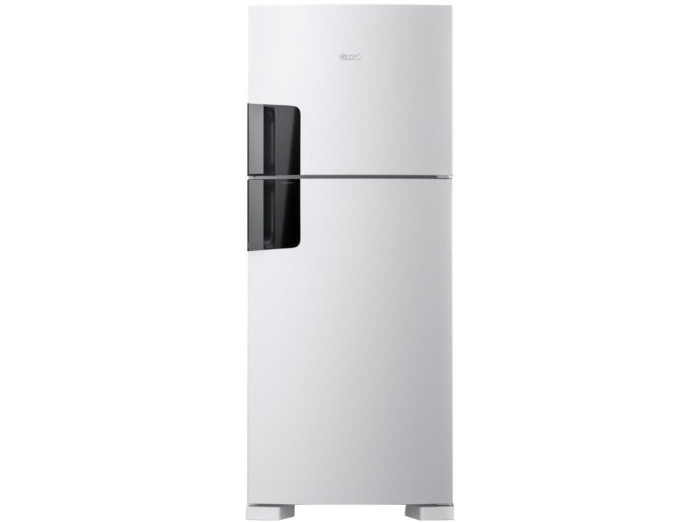Geladeira/Refrigerador Consul Frost Free - Duplex Branco 410L CRM50HB - 220 V