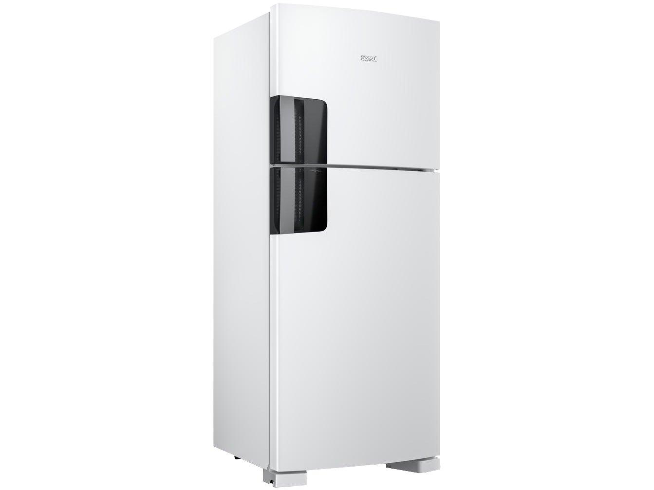Geladeira/Refrigerador Consul Frost Free - Duplex Branco 410L CRM50HB - 220 V - 3