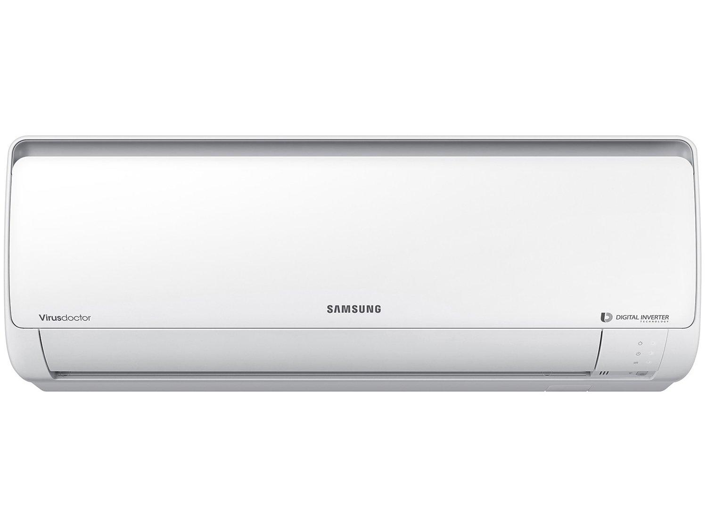 Ar-condicionado Split Samsung Inverter - 11.500 BTUs Frio AR12NVFPCWKXAZ - 220 V - 3