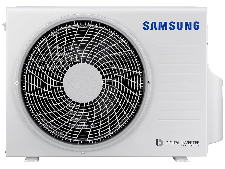 Ar-condicionado Split Samsung Inverter - 11.500 BTUs Frio AR12NVFPCWKXAZ - 220 V - 4