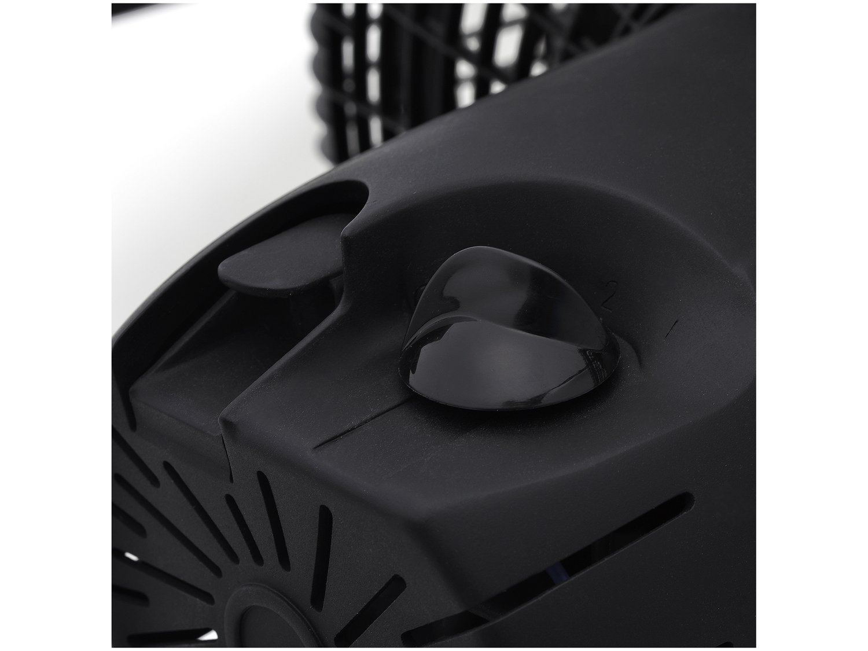 Ventilador de Mesa Britânia Fama 30 30cm - 3 Velocidades - 110 V - 4