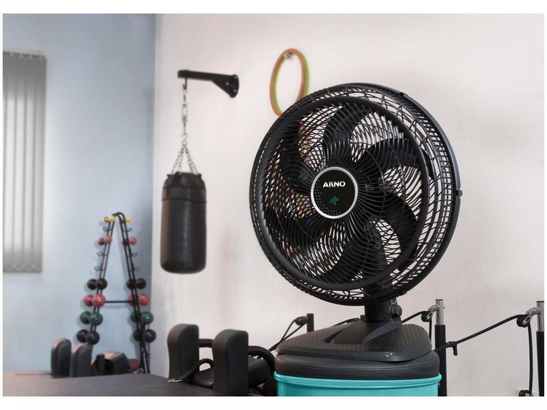 Ventilador de Mesa Arno Ultra Silence Force 50cm - 3 Velocidades - 110 V - 2